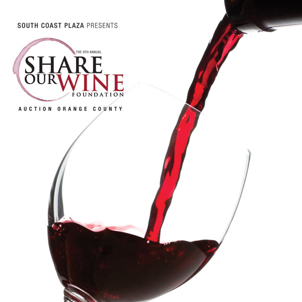 Share Our Wine Foundation