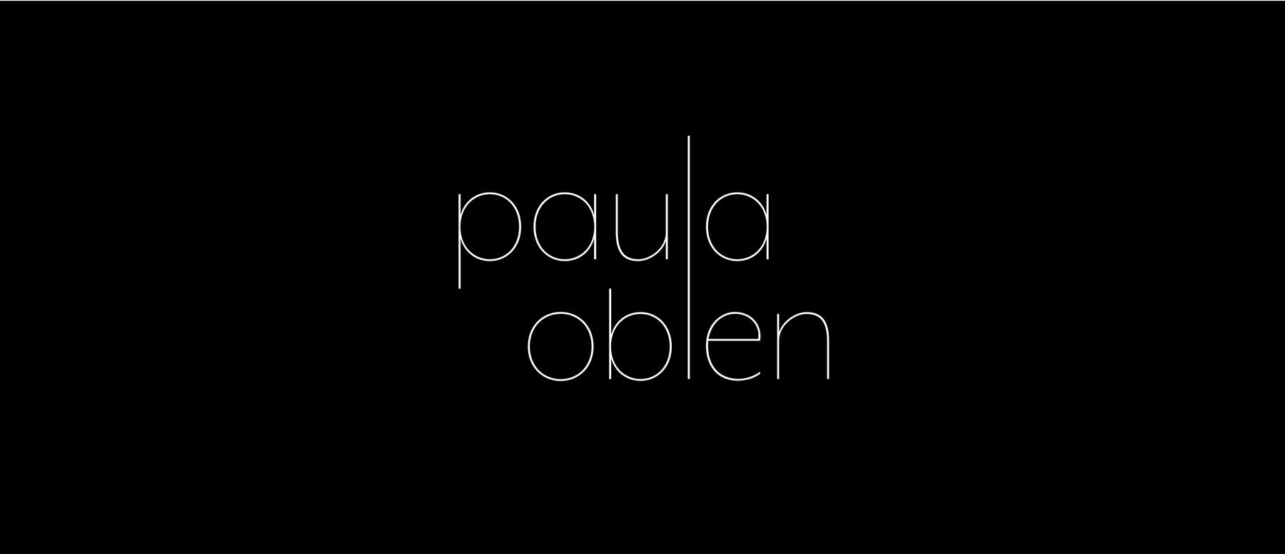 LDD WORK Paula Oblen Logo
