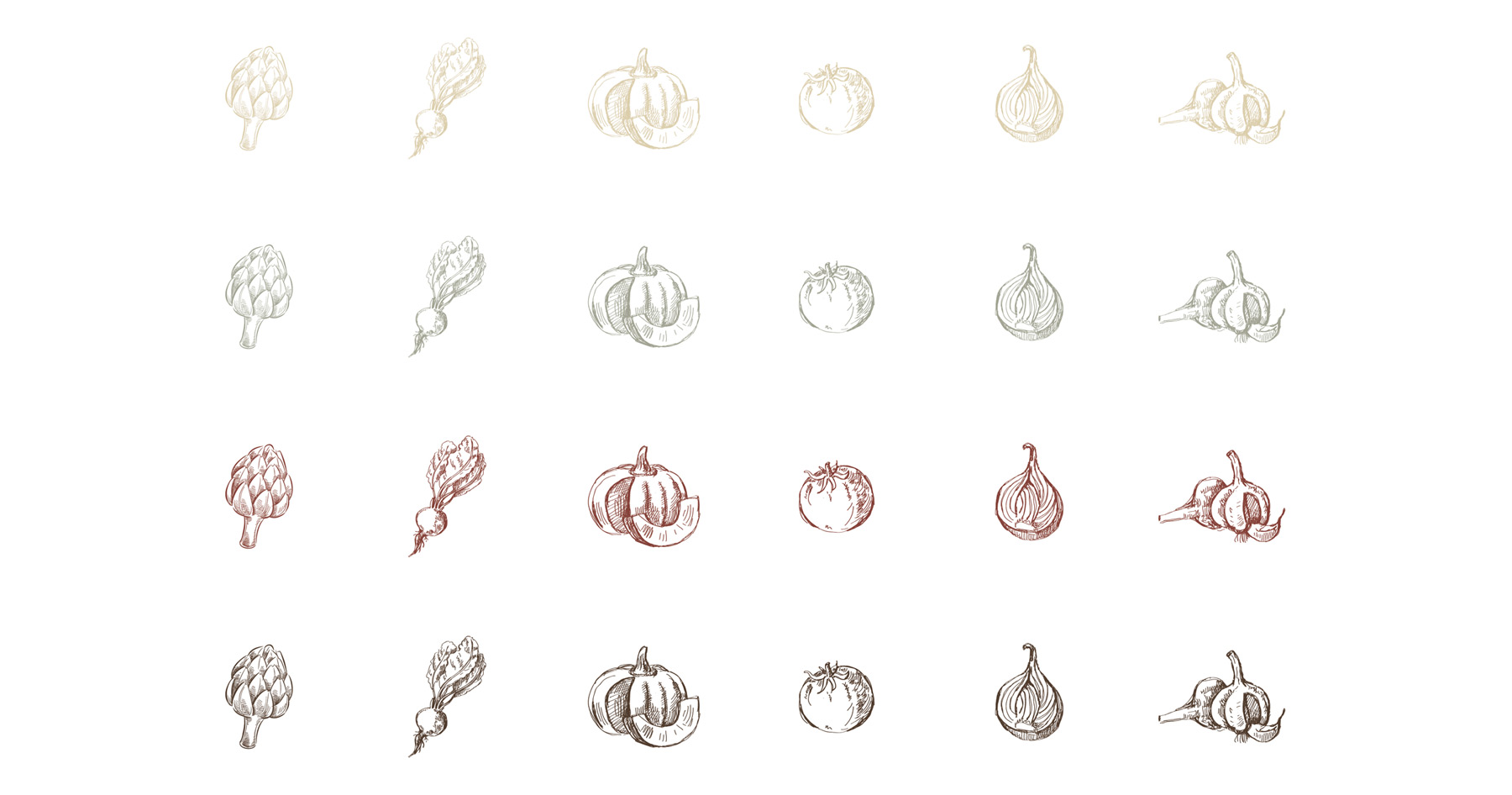LDD WORK Seasonal Creations Icons
