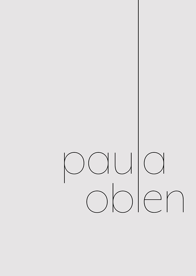 Lynne Door Design Paula Oblen
