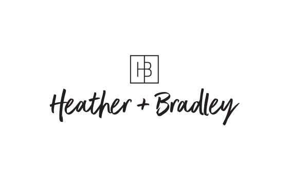 Heather + Bradley