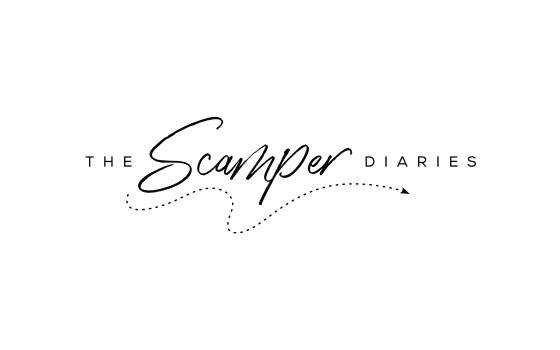 The Scamper Diaries