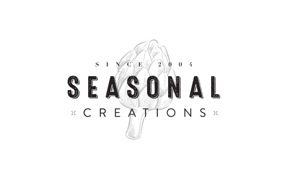 Seasonal Creations Logo