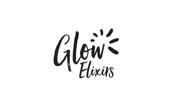Glow Elixirs Logo