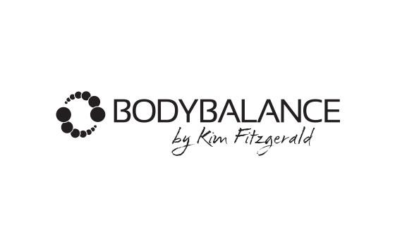 Body Balance by Kim Fitzgerald Logo