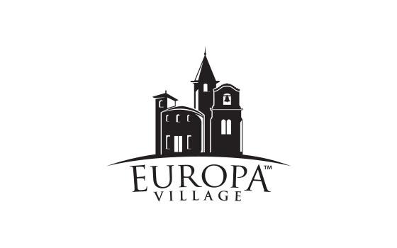 Europe Village Logo